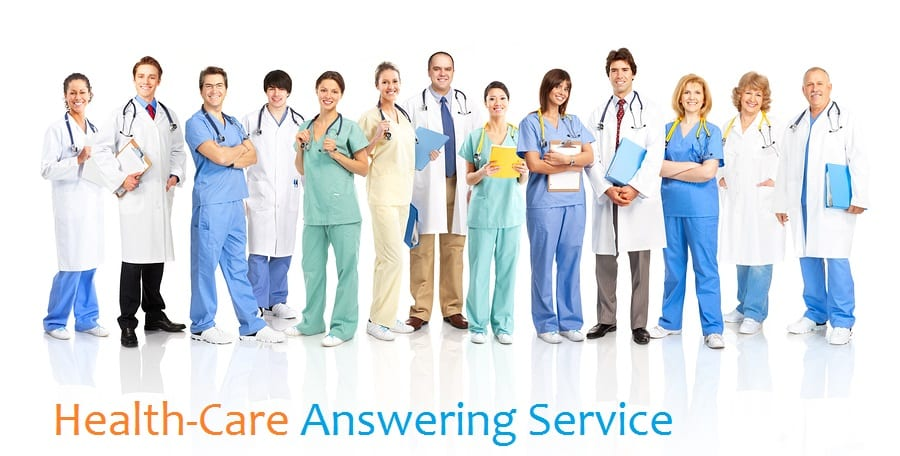 Answering-Service-For-Healthcare